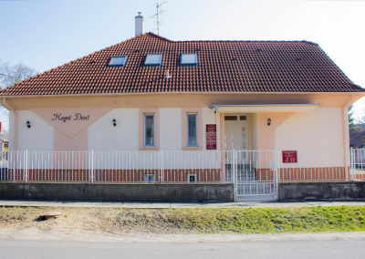 Hegel Dent - Dental Clinic in Hungary, Mosonmagyaróvár