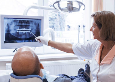 Dental Treatment in Hegel Dent dentistry, Hungary