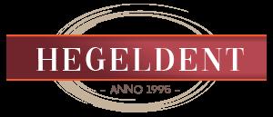 Hegel Dent Fogászati Klinika Mosonmagyaróvár - logo